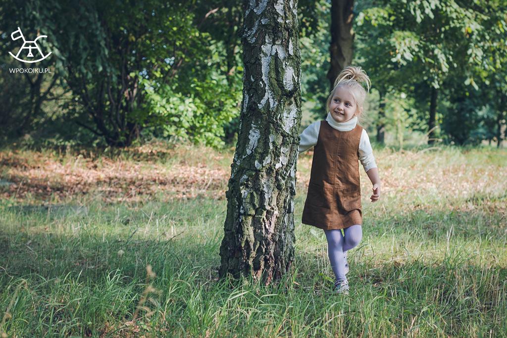 Rajstopy dla dziecka