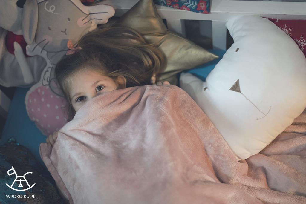 poduszka dla dzieci
