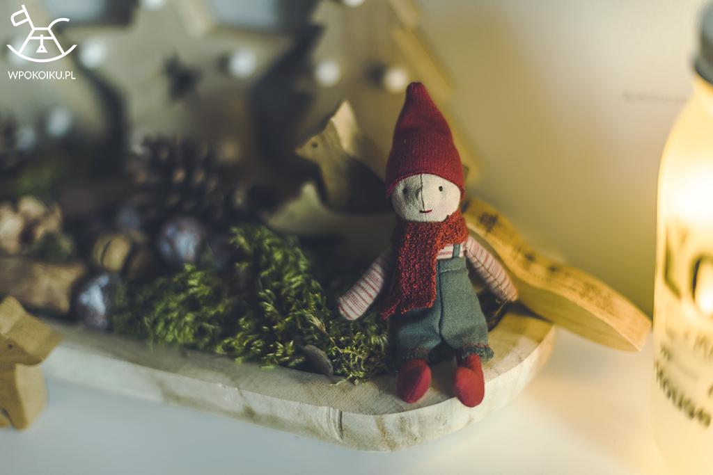 dekoracje bożonarodzeniowe dla dzieci