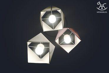 Oświetlenie dziecięcego pokoiku