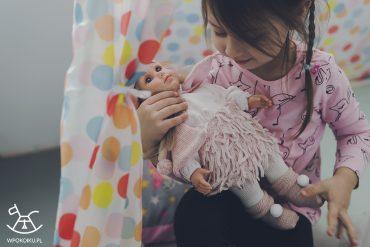 lalka dla dzieci