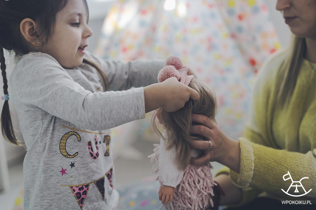 lalka hiszpańska dla dzieci