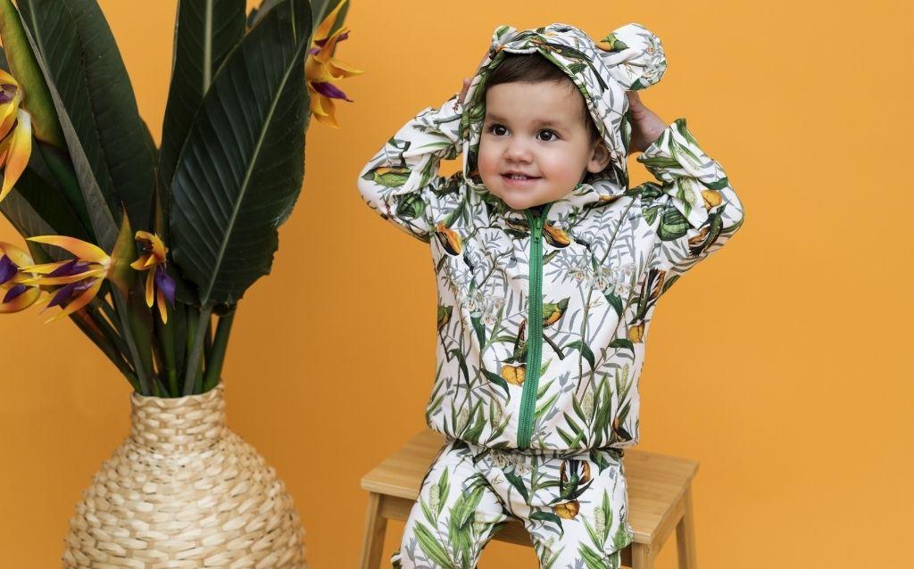 modne ubranka dla dzieci