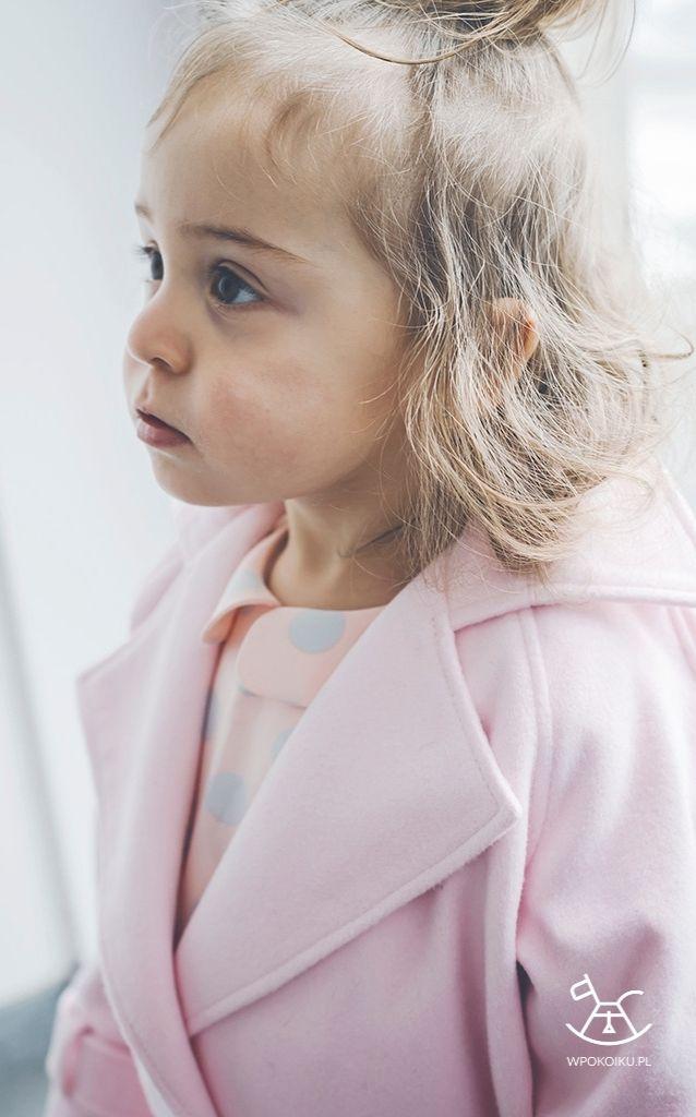 płaszczyk dla dziewczynki (6)