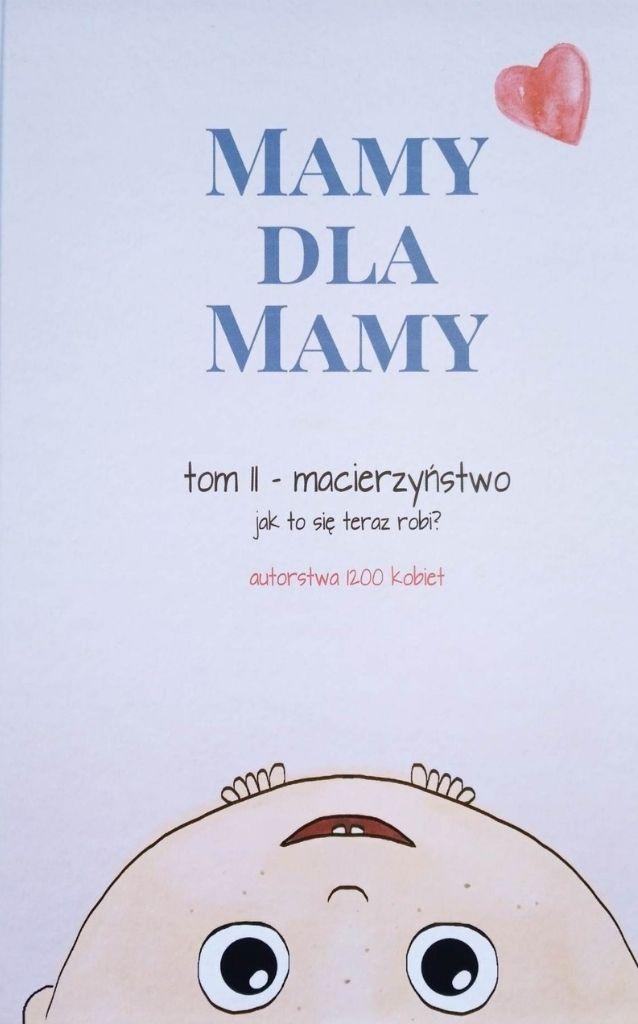 """""""Wyprawka dla noworodka i Mamy. Część I – Mama"""" – odbierz darmowego ebooka"""