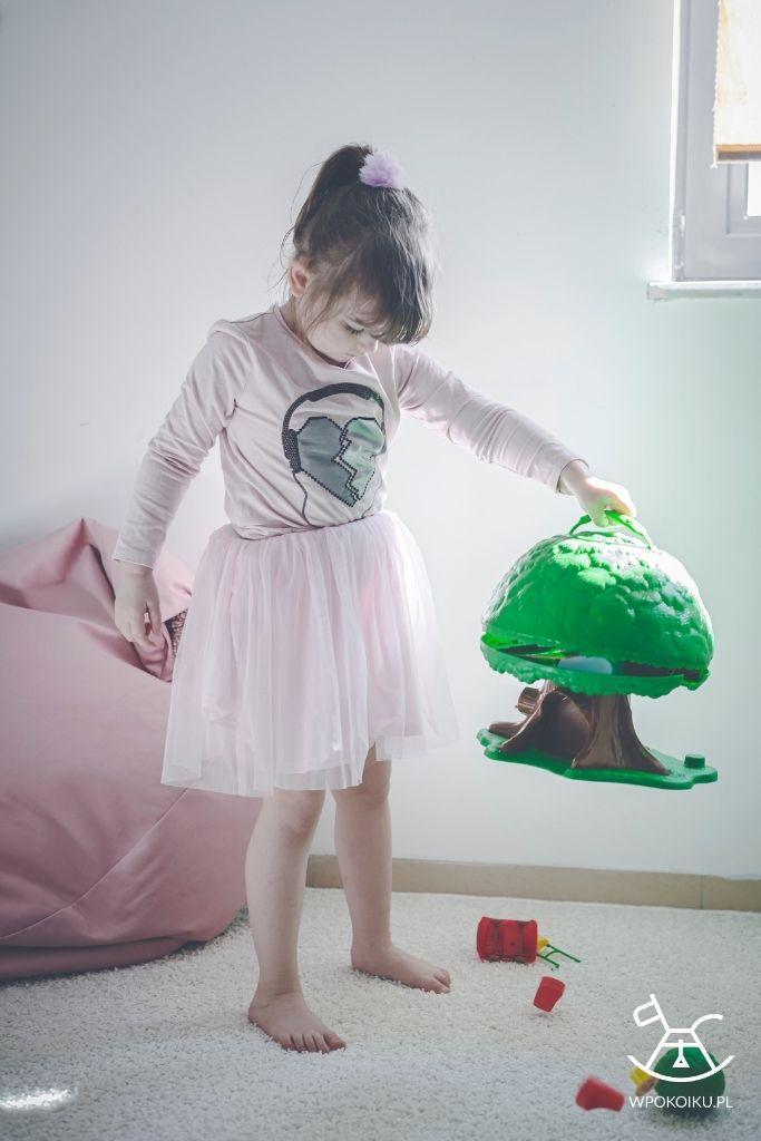 zabawki dla pięciolatków
