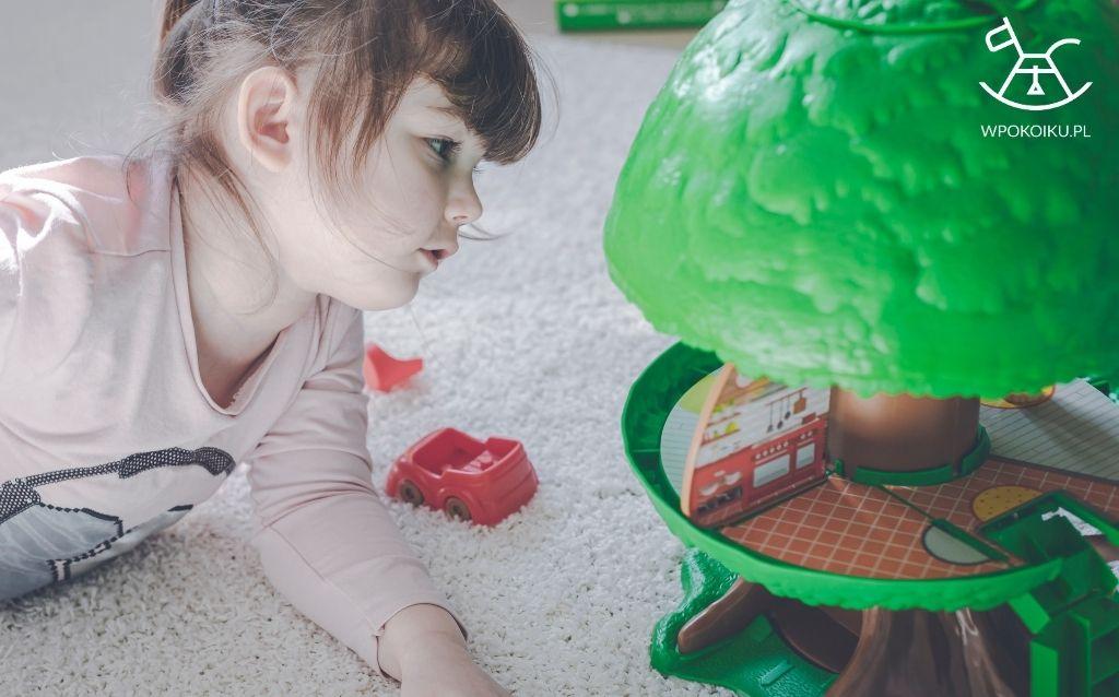 zabawki dla czterolatków