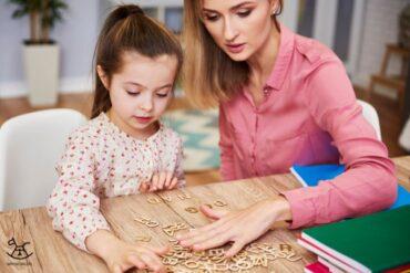 N auka alfabetu - 7 sposobów jak skutecznie pomóc dziecku