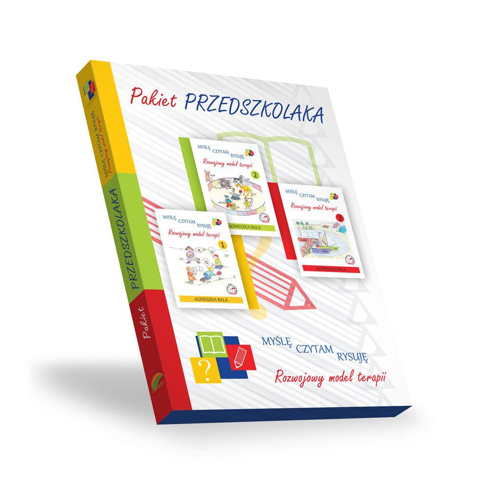 rozwojowy model terapii pakiet przedszkolaka
