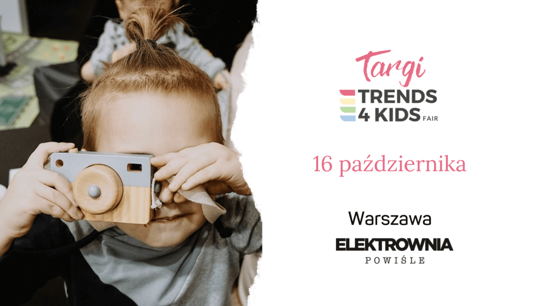 Targi Trends 4 Kids